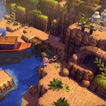 Immagini Oceanhorn: Monster of Uncharted Seas