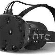 Immagini Oculus Rift