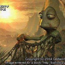 Immagini Oddworld