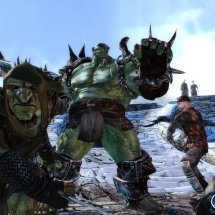 Immagini Of Orcs and Men