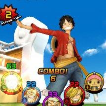 Immagini One Piece: Dance Battle
