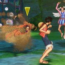 Immagini One Piece Pirate Warriors