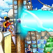 One Piece Super Grand Battle X