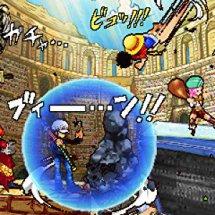Immagini One Piece Super Grand Battle X