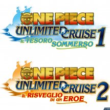 Immagini One Piece Unlimited Cruise