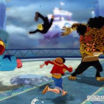Immagini One Piece: Unlimited World R