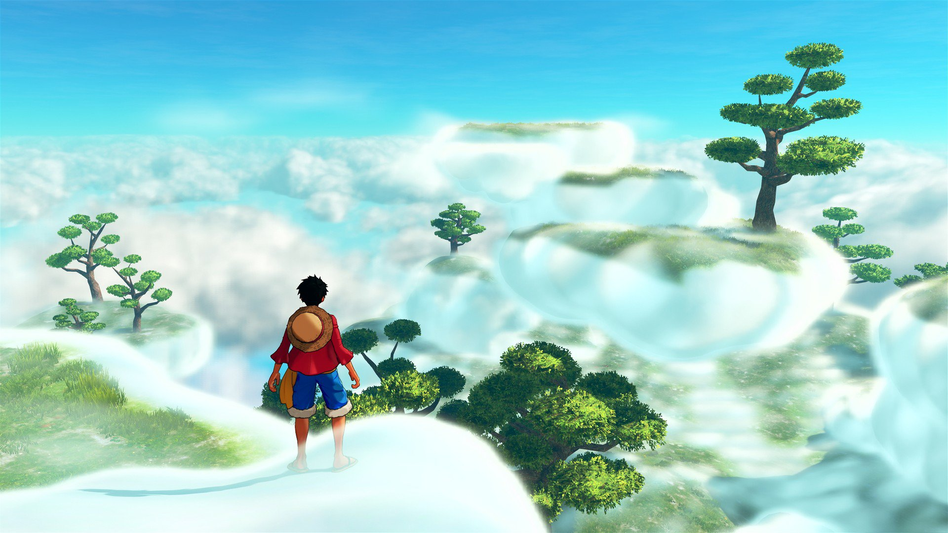 One Piece: World Seeker – svelati dettagli e screenshot!