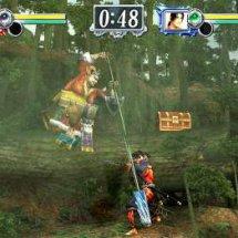 Immagini Onimusha Blade Warrior (buraiden)