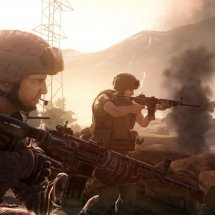 Immagini Operation Flashpoint: Red River