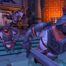 Immagini Orcs Must Die Unchained