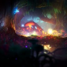Immagini Ori and the Blind Forest