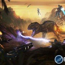 Immagini ORION: Dino Beatdown