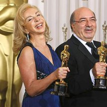 Immagini Oscar 2008