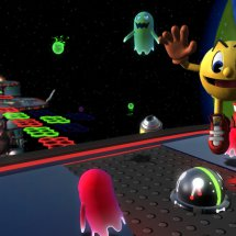Immagini Pac-Man and the Ghostly Adventures 2