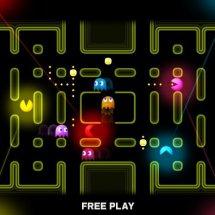 Immagini Pac-Man Museum