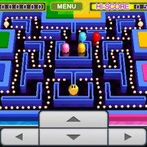 Immagini Pac-Man Remix