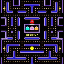 Immagini PAC-MAN +Tournaments