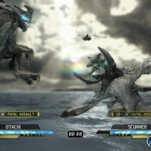 Pacific Rim - Il Videogame