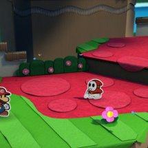 Immagini Paper Mario Color Splash