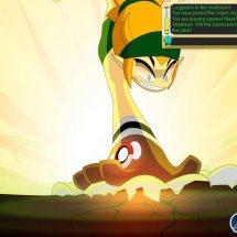 Immagini Pappaball - il videogioco
