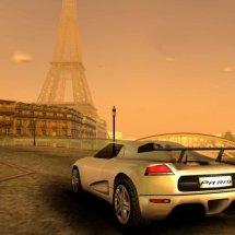 Immagini Paris Chase