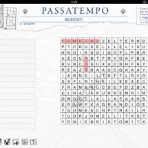 Immagini Passatempo