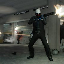 Immagini Payday 2 Crimewave Edition