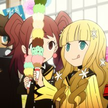 Immagini Persona Q: Shadow of the Labyrinth