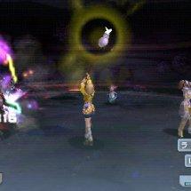 Immagini Phantasy Star Portable