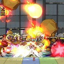 Immagini Phantom Breaker: Battle Grounds Overdrive