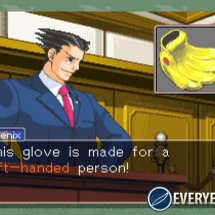 Immagini Phoenix Wright: Ace Attorney Justice for All
