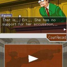 Immagini Phoenix Wright Trials Tribulations