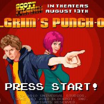 Immagini Pilgrim's Punch Out