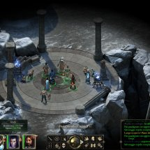 Immagini Pillars of Eternity The White March