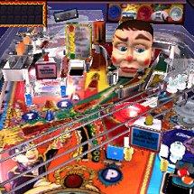 Immagini Pinball Hall of Fame