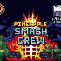 Immagini Pineapple Smash Crew