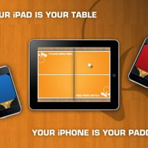 Immagini Ping Pong Battle