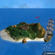 Immagini Pirates At Ocean's Edge