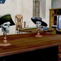 Immagini Pirates of Caribbean Online