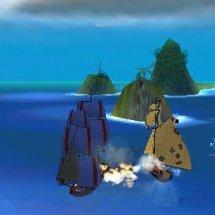 Immagini Pirati dei Caraibi: La Maledizione del Forziere Fa