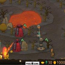 Immagini Pixel Junk Monsters Ultimate HD