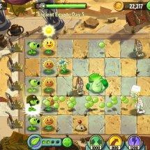 Immagini Plants vs Zombies 2