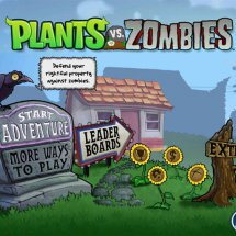 Immagini Plants Vs Zombies