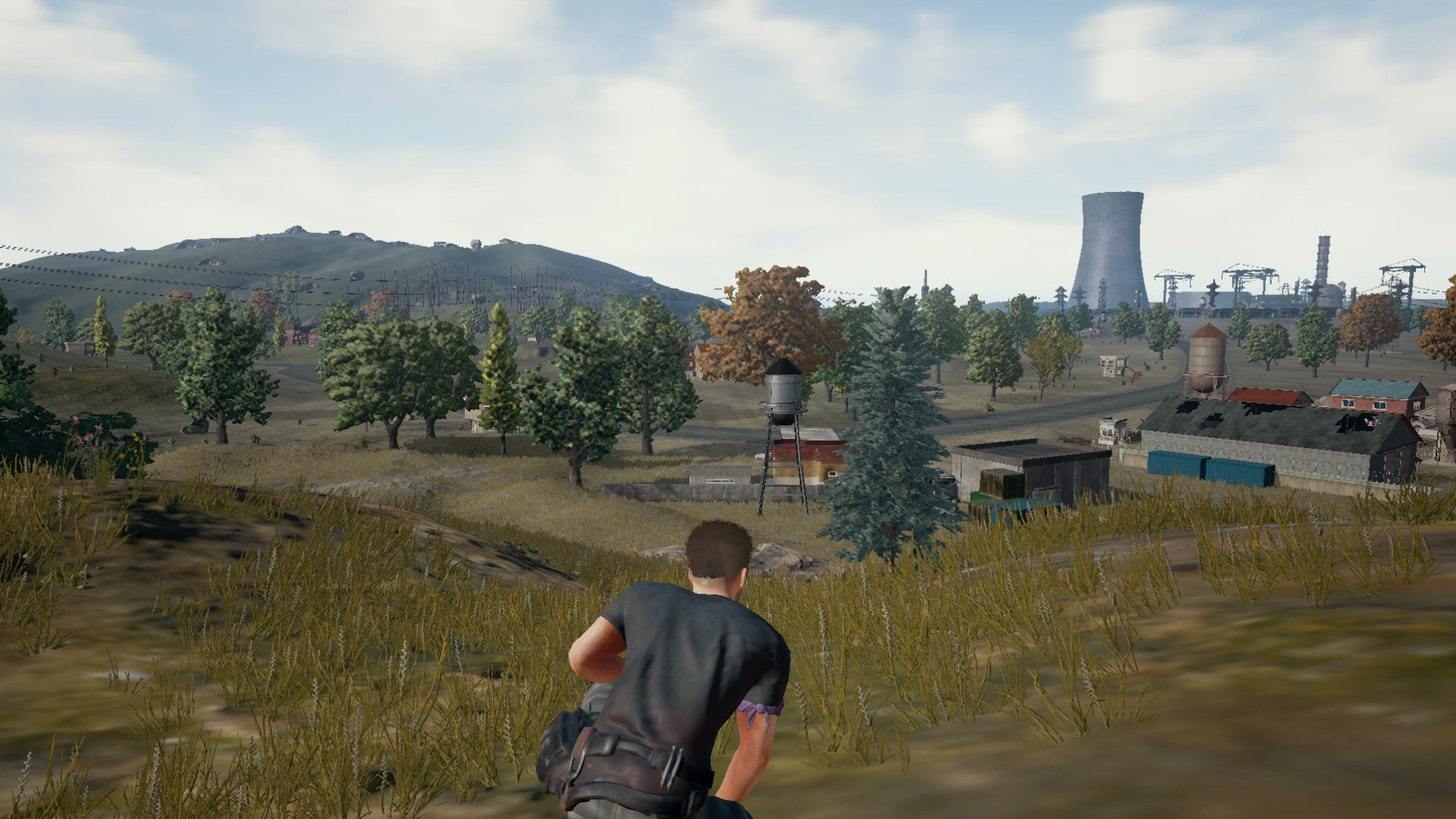 Playerunknown's Battlegrounds ha raggiunto i 30 milioni di giocatori