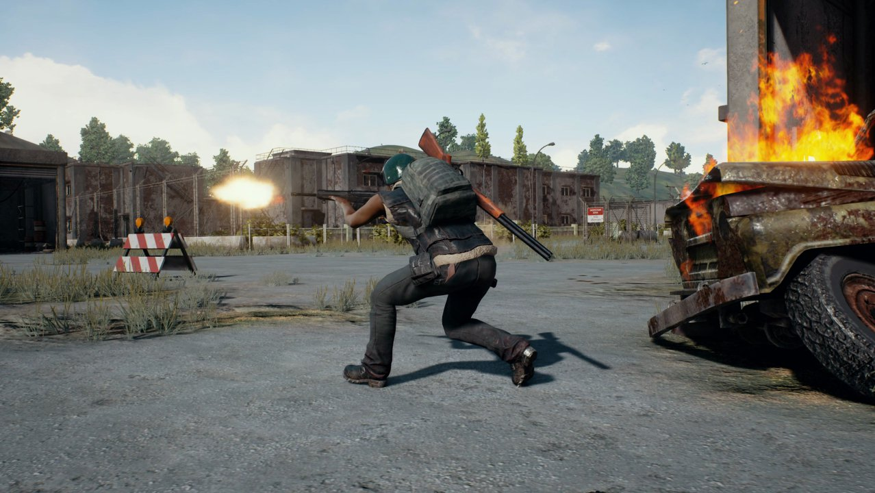 PlayerUnknown's Battlegrounds disponibile la verisone 1.0 per PC