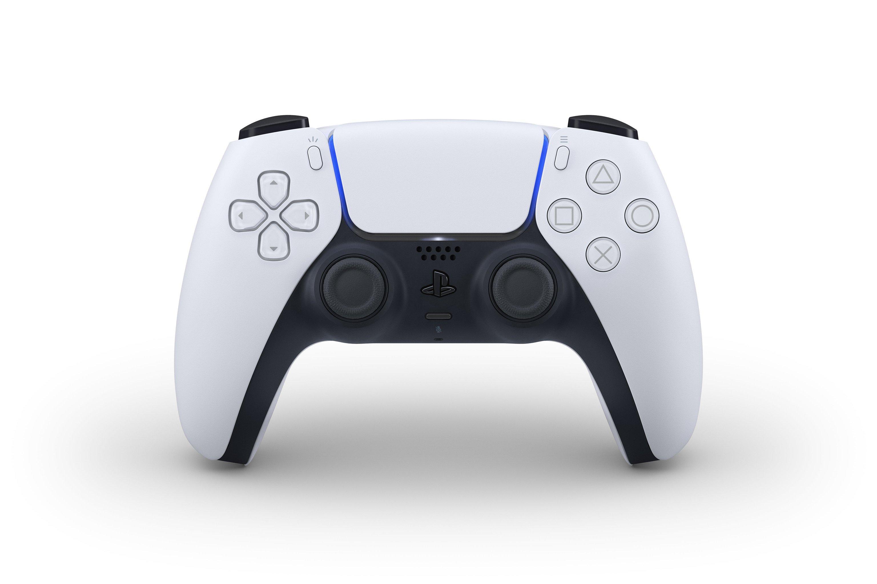Controle DUALSENSE Playstation 5