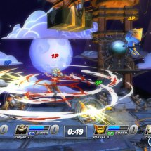 Immagini PlayStation All-Stars Battle Royale