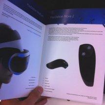 Immagini PlayStation Move 2
