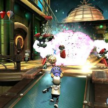 Immagini PlayStation Move Heroes