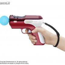 Immagini PlayStation Move